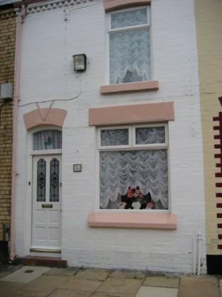 Второй дом Ринго Старра