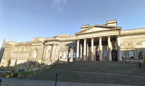 Библиотека и музей Уильяма Брауна