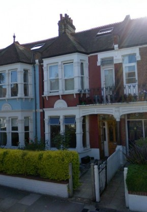 Second Avenue 13 - Deep Purple House