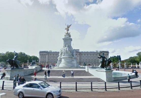 Мемориал королеве Виктории