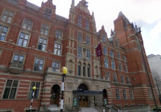 Королевский колледж музыки