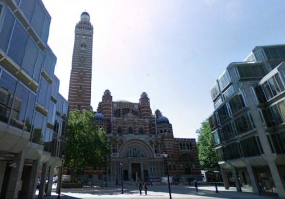 Вестминстерский Собор