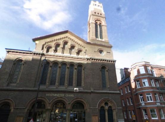 Вестминстерская часовня