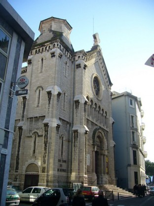 Церковь Богоматери Дороги