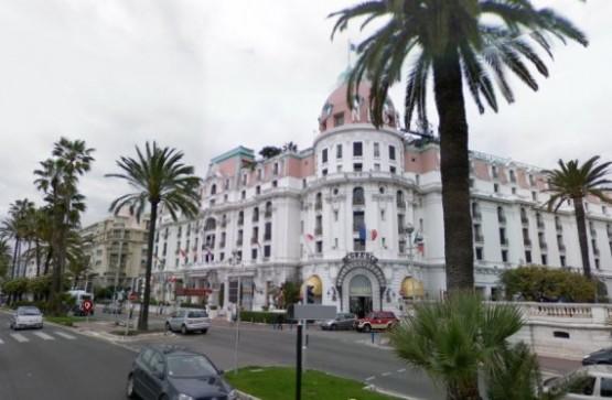 отель Негреско