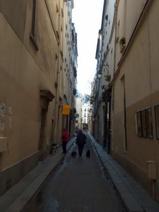 Улица Бо-Арт
