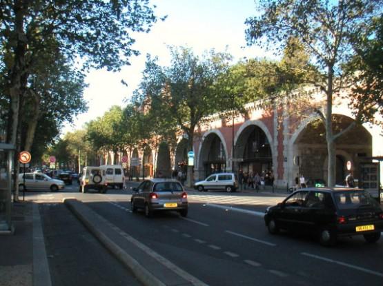 Promenade Plantee<i>
