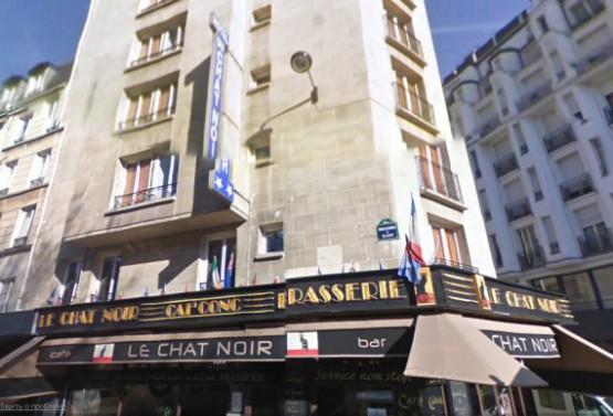 68, Boulevard De Clichy