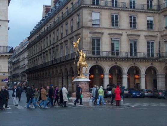 Jeanne De Arc - 1