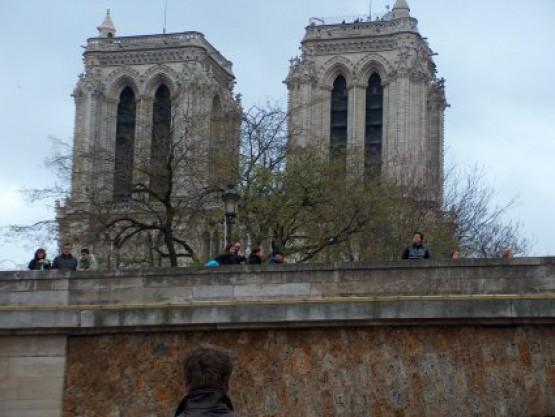 Notre Dame - 01