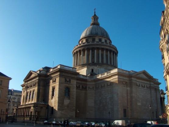 Pantheon - 1