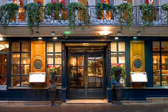Ресторан Le Procope