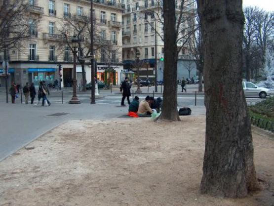 Круглая Площадь