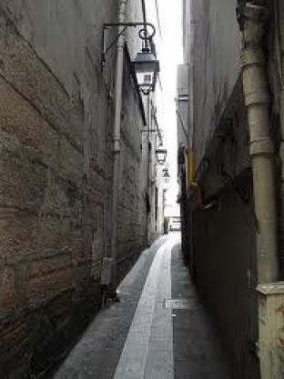 Rue Du Chat Qui Peche 1