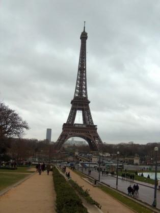 Tour Eiffel - 1