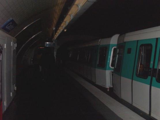 Metro Cadet
