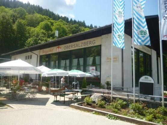Berggasthof Obersalzberg  (2)