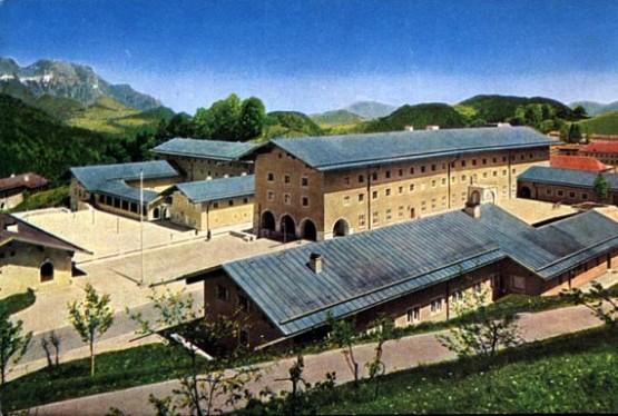 Platterhof 1940