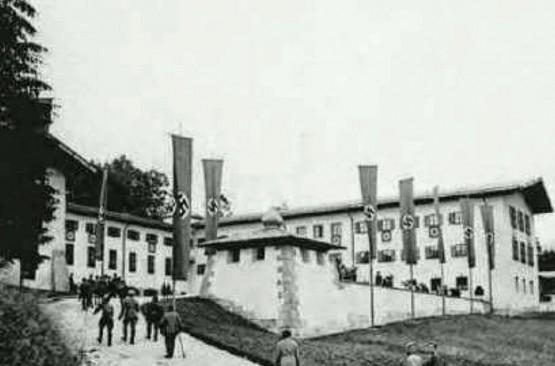 Dietrich Eckart Krankenhaus - 1942