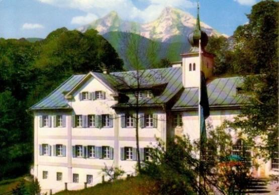 Schloss Furstenstein