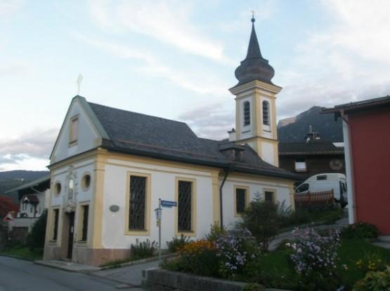 Hilgerkapelle