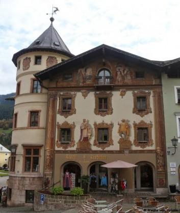 Hirschenhaus