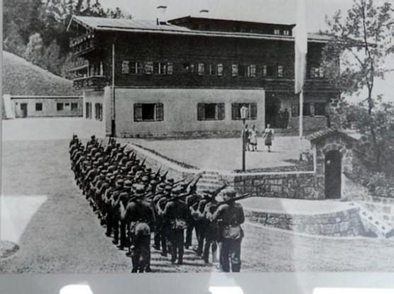Hotel Zum Turken 1940