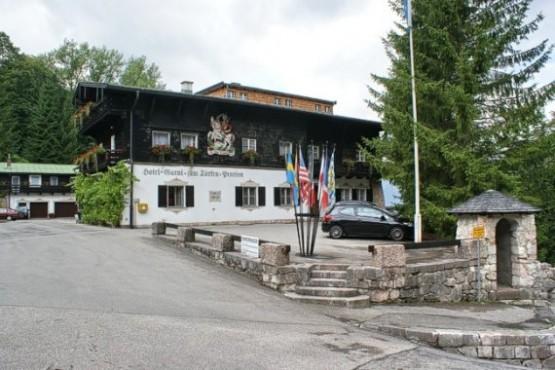 Hotel Zum Turken 1