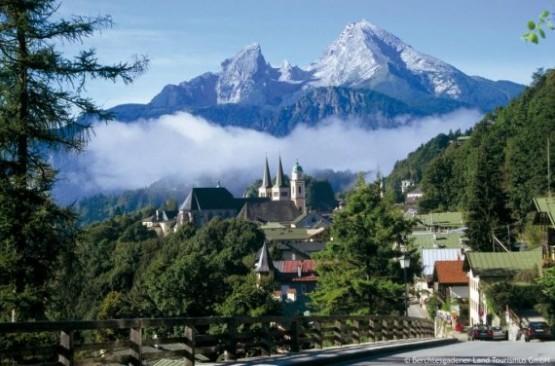 Berchtesgaden 1