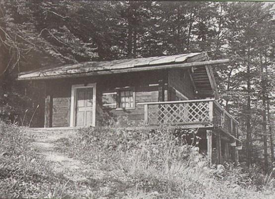 Kampfhausl 1925