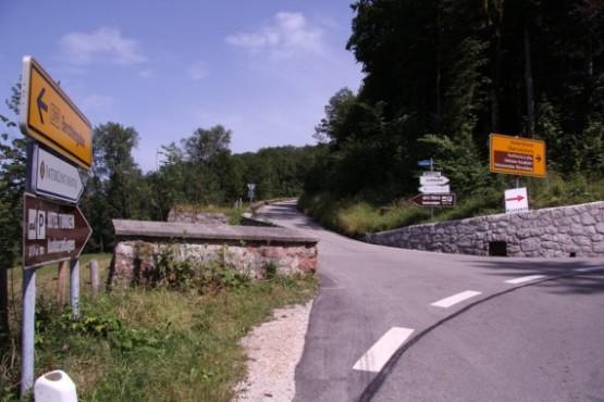 Torhaus Berghof