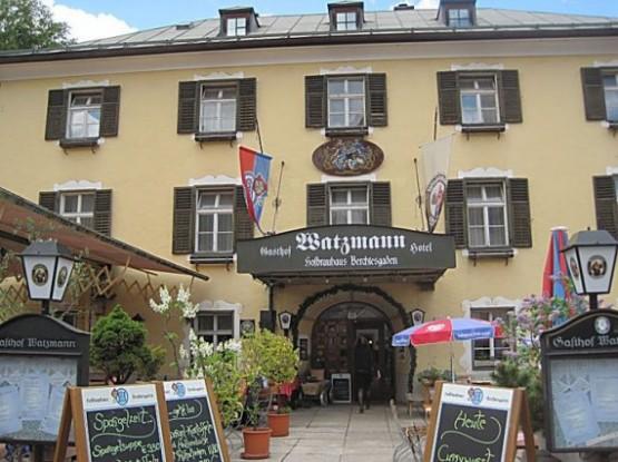 Hotel Watzman