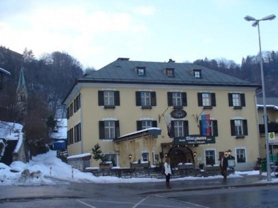 Hotel Watzmann 2