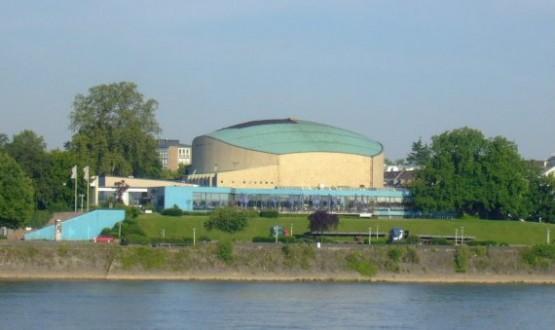 Beethovenhalle 11