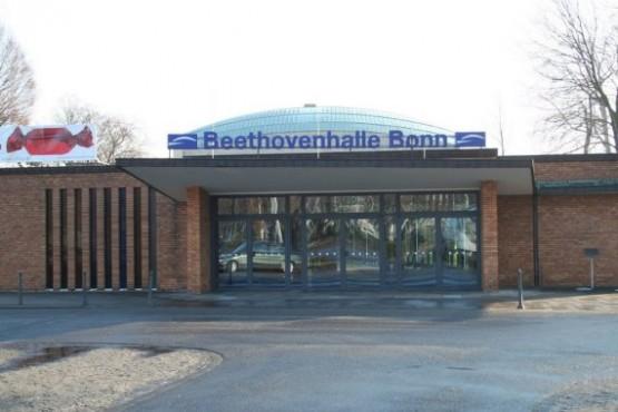 Beethovenhalle 12