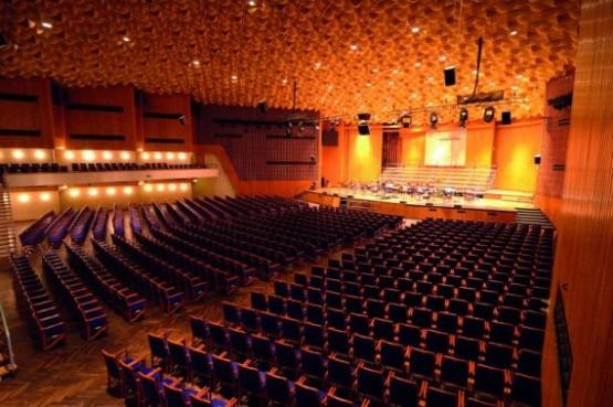 Beethovenhalle 14