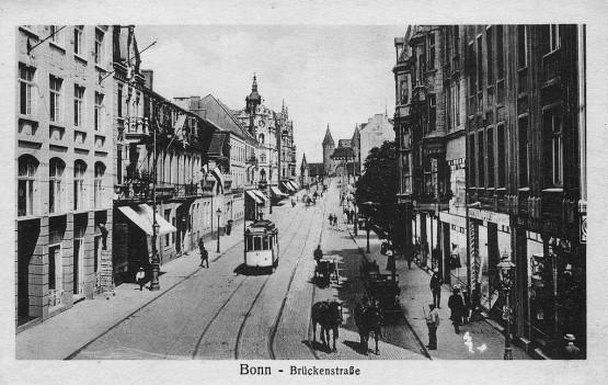 Bruckenstrasse