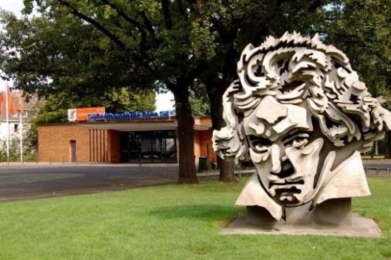 Klaus Kammerichs Beethoven-denkmal 2