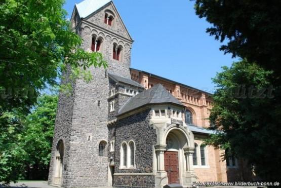 Kirche Sankt Cacilia 50