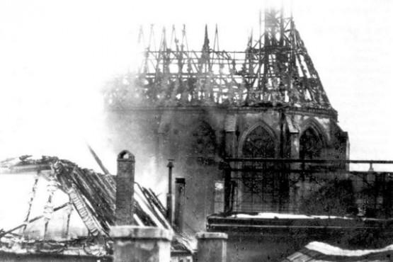 Remigiuskirche 1988