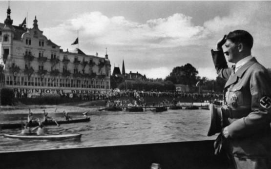 Rheinhotel Dreesen 1938 4