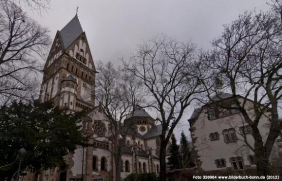 Katholische Pfarrkirche St. Elisabeth 20