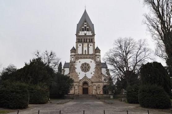Katholische Pfarrkirche St. Elisabeth 22