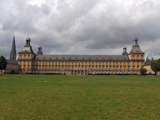 Rheinische Friedrich-Wilhelms-Universitat Bonn 2