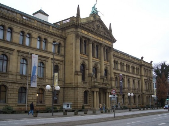 Zoologisches Museum Konig 1