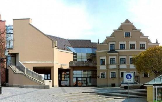 Rathaus Dachau