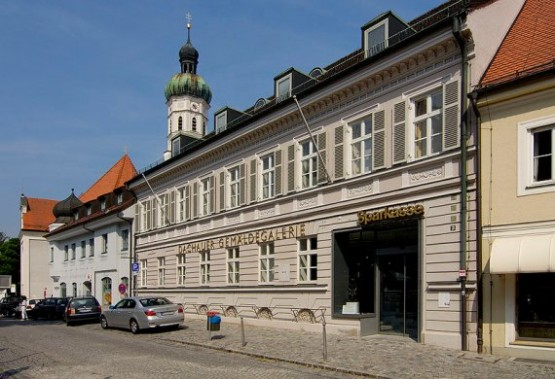 Gemaldegalerie Dachau