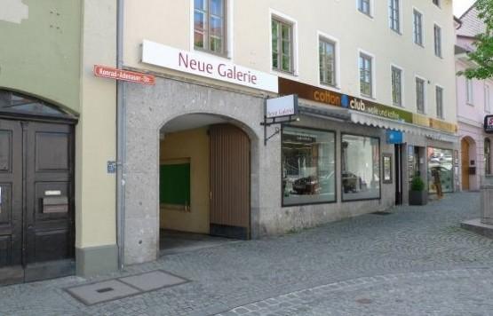 Neue Galerie Dachau
