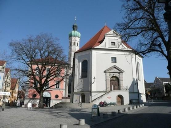 Pfarrei Sankt Jakob 1