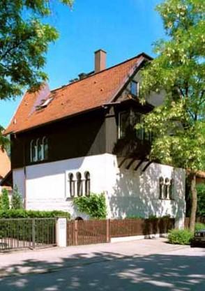 Kunstlerhaus Max Von Seydewitz